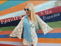 Kendra & the Bunnies, Heathrow and the Shadows, Kim Donnette Band