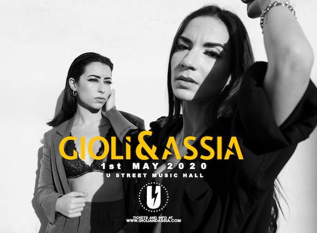 Gioli & Assia (CANCELLED)