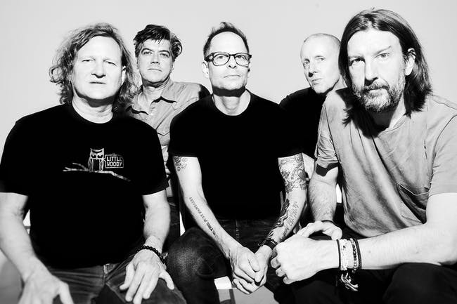 POSTPONED: Gin Blossoms