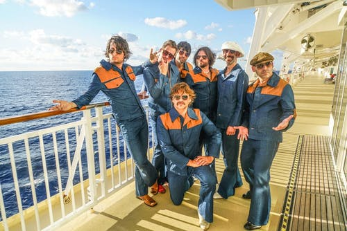 Yacht Rock Revue Unplugged