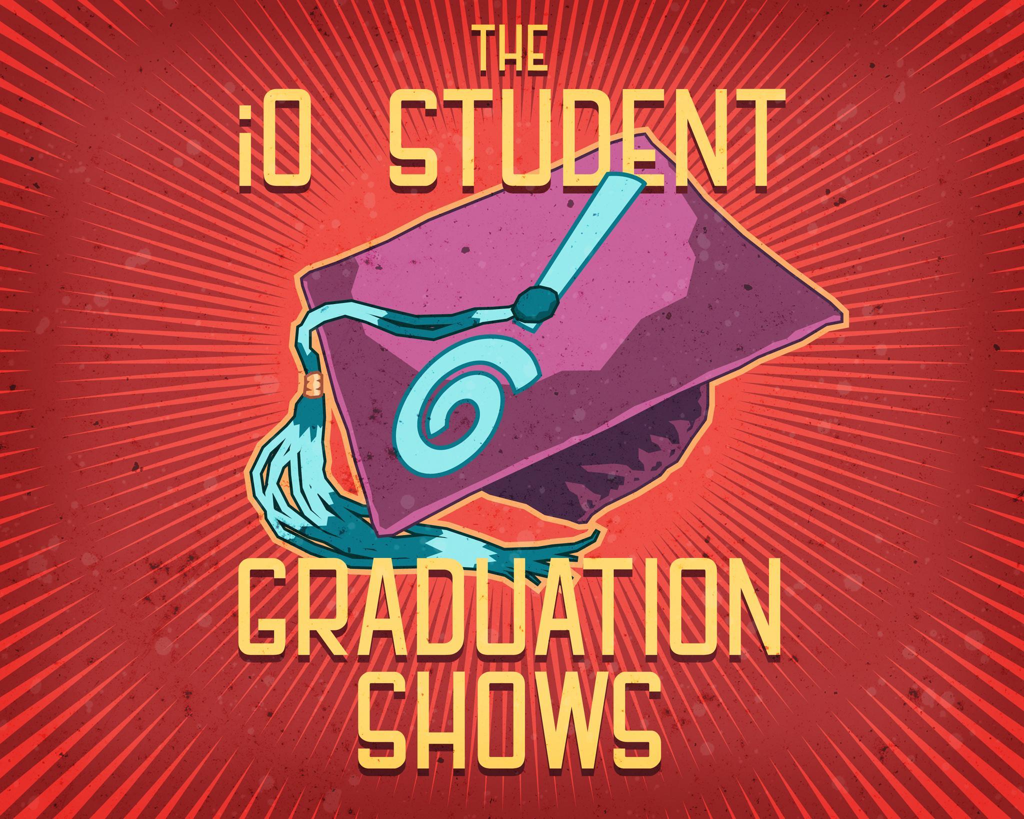 Student Graduation Shows!