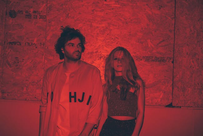 Marian Hill {RESCHEDULED FROM 5/07/2020}