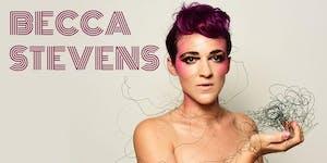 CEG Presents Becca Stevens