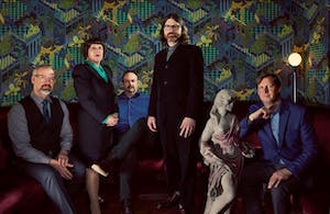 The Decemberists 20th Anniversary Tour
