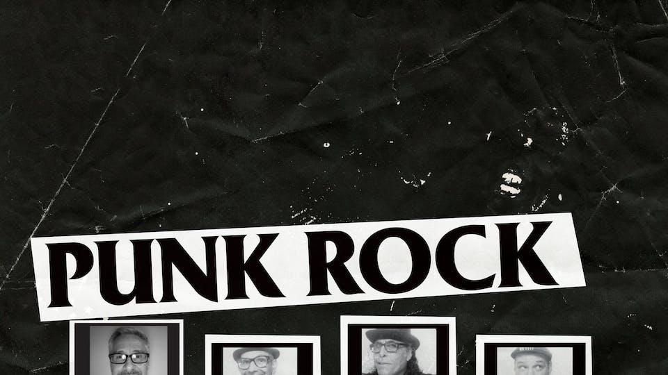 Punk Rock Karaoke w/ MxBxDx, The Gringoz