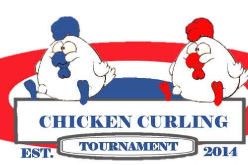7th Annual Chicken Curling Tournament