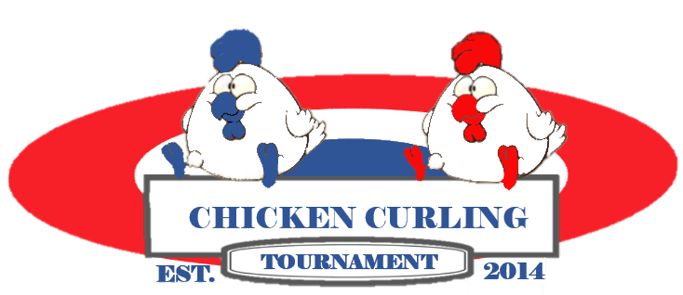 **CANCELLED** 7th Annual Chicken Curling Tournament