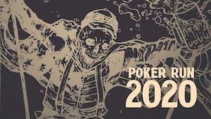 Poker Run 2020
