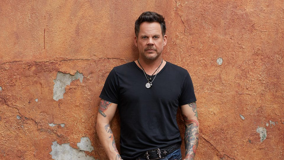 Gary Allan plus Wynn Williams!
