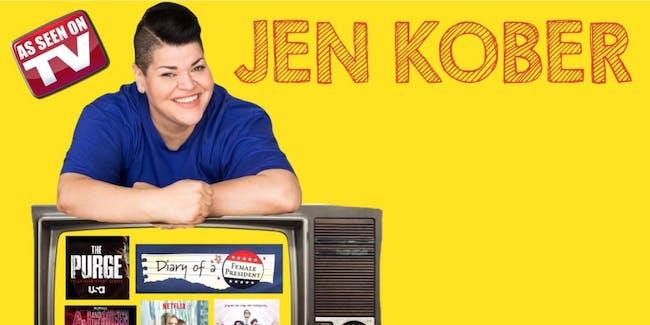 Jen Kober - Special Event