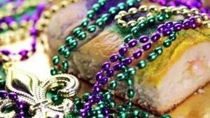 Fat Tuesday Mardi Gras Party! (Free Admission) w/ Hambone Relay
