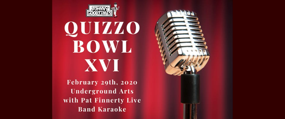 Quizzo Bowl