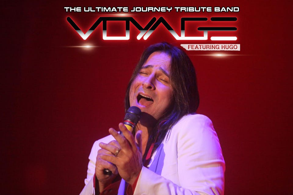 Voyage - A Tribute To Journey Feat. Hugo