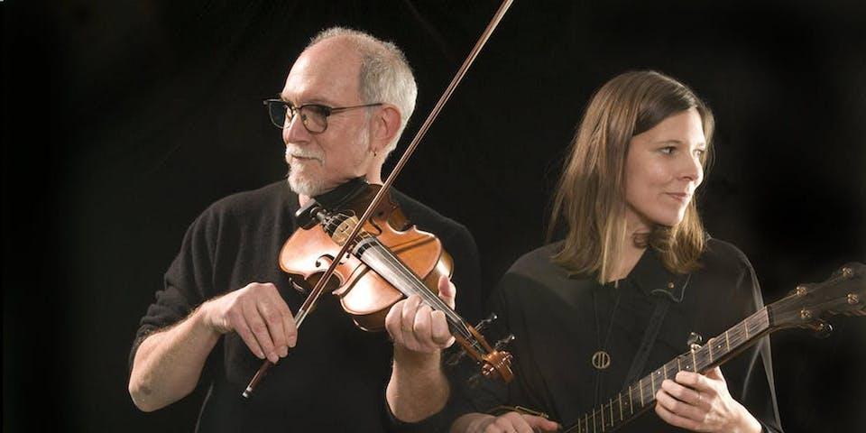 Bruce Molsky & Allison de Groot