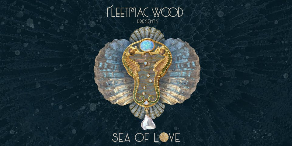 Fleetmac Wood presents: Sea of Love Disco (POSTPONED)