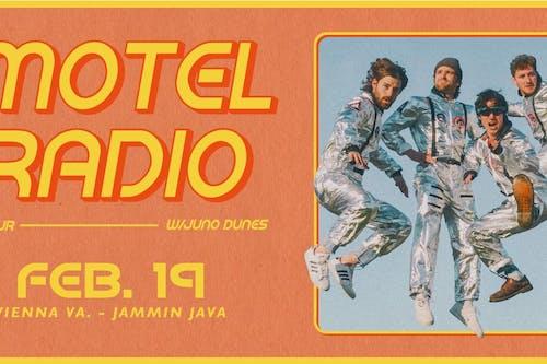 Motel Radio