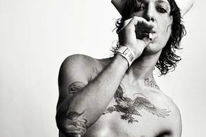 Canceled: MICKEY AVALON with specials guests