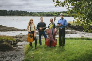 An Evening With Foghorn Stringband