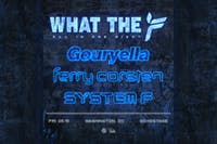 What The F All In One Night feat. Gouryella, Ferry Corsten, System F