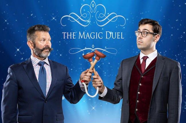 The Magic Duel