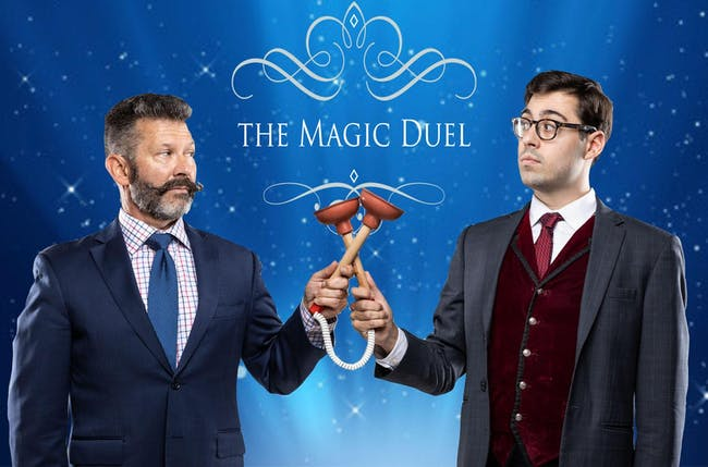 CANCELED - The Magic Duel