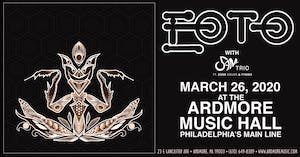*CANCELED* EOTO (Jason Hann + Michael Travis of The String Cheese Incident)