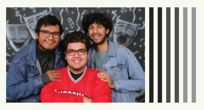 The Red Pears w/ Archer Oh & brother sports