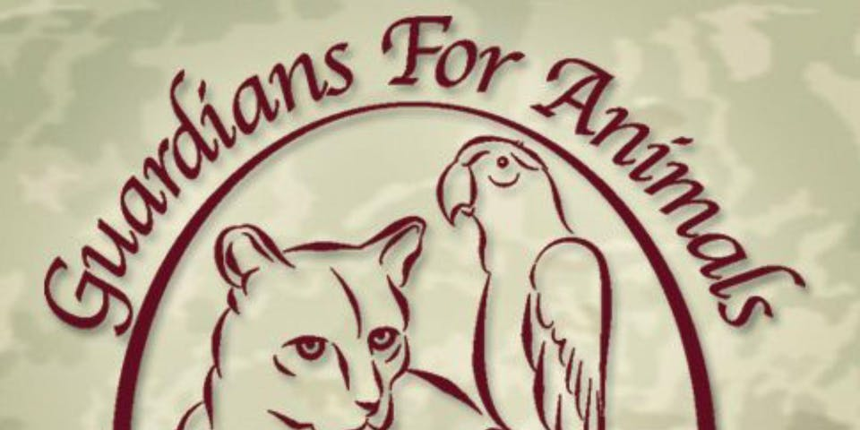 Guardians for Animals Fundraiser - Special Event
