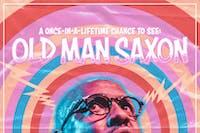 Old Man Saxon
