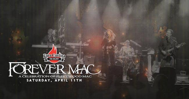 Forever Mac - Fleetwood Mac Tribute