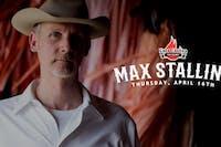 Max Stalling