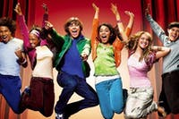 HIGH SCHOOL MUSICAL NIGHT