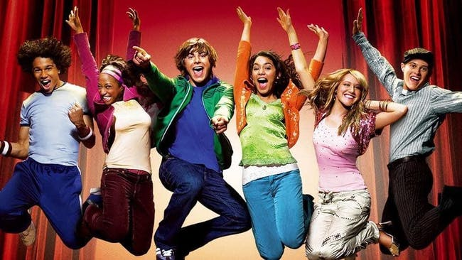 HIGH SCHOOL MUSICAL NIGHT