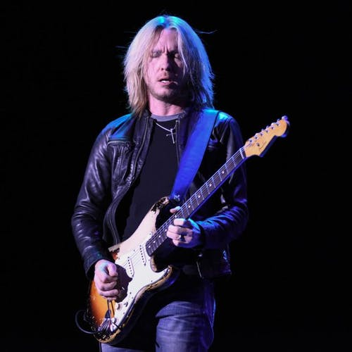 SHOW POSTPONED, STAY TUNED FOR UPDATES: Kenny Wayne Shepherd Band