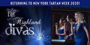 The Highland Divas plus sp. guests Angelstar
