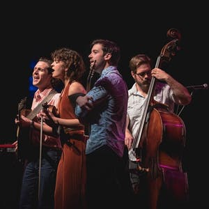 [POSTPONED TBA] Mipso at Shea Theater