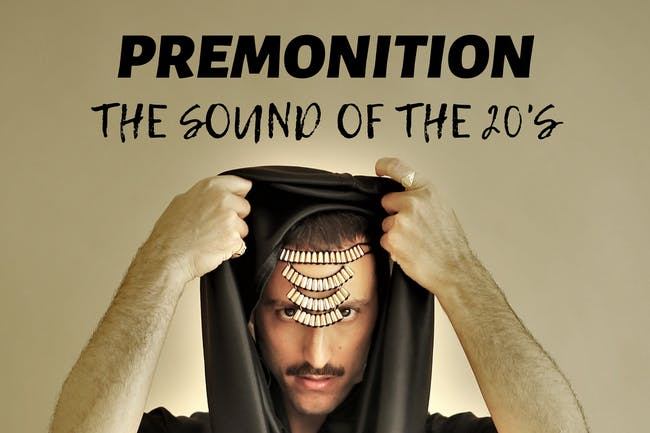 PREMONITION - The Sound of The 20's ALONE's birthday show