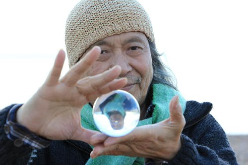 Damo Suzuki (of CAN 1970-1973)