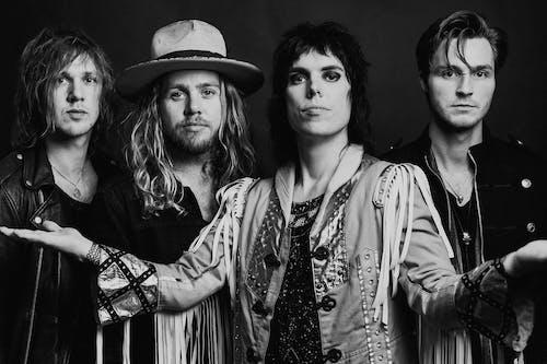 The Struts - Make It Big Tour 2020
