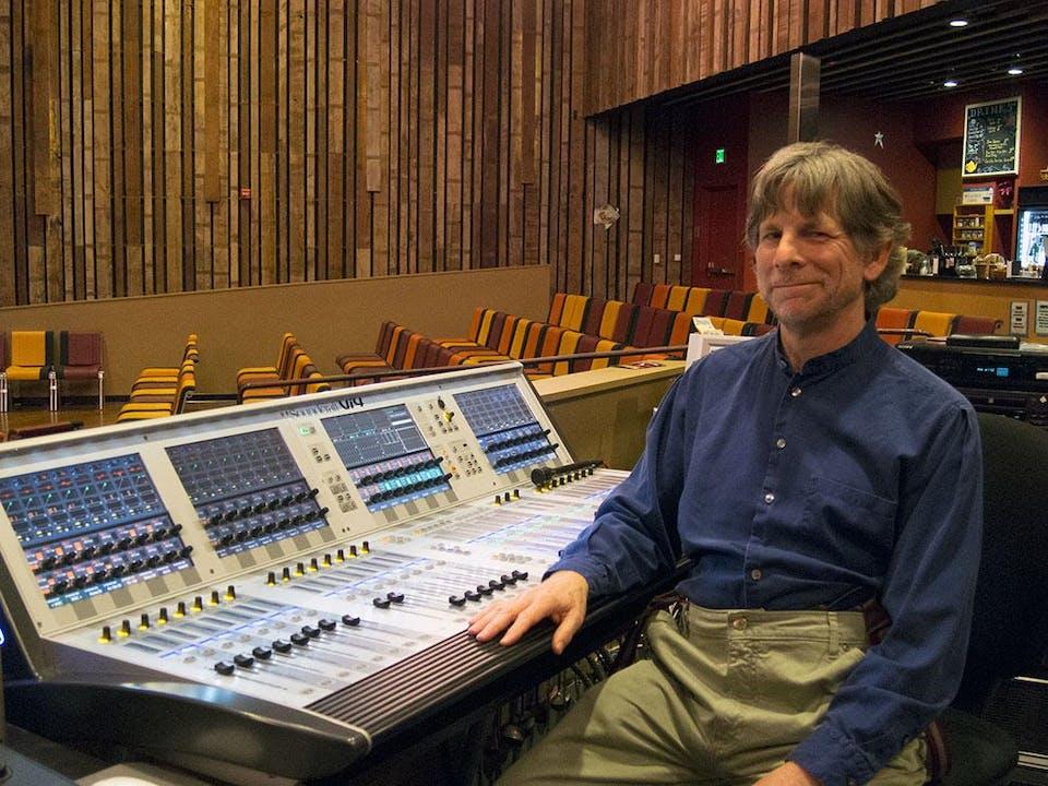 Live Sound Intensive w/Brian Walker