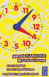 ggnzla karaoke