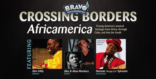 SHOW POSTPONED: Crossing Borders IV