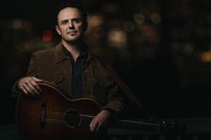 Mark Erelli (with Full Band) w/ Mary-Elaine Jenkins at The Parlor Room