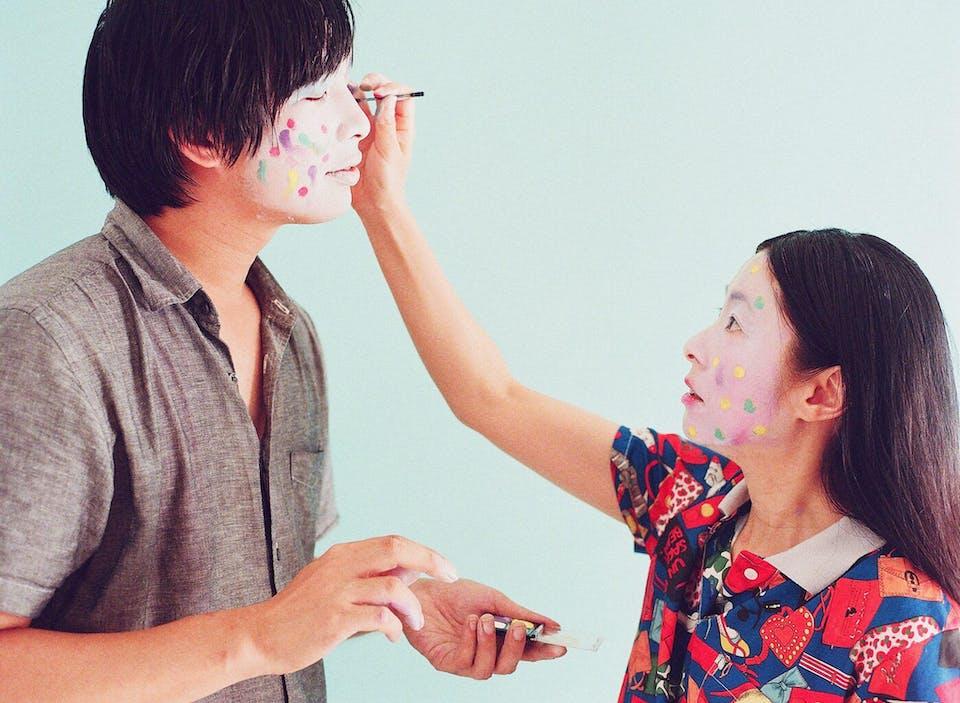 Takako Minekawa & Dustin Wong / Noah Klein / Holy Pink