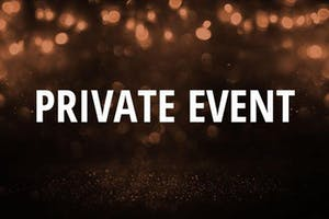 Blue Élan Records Private Event