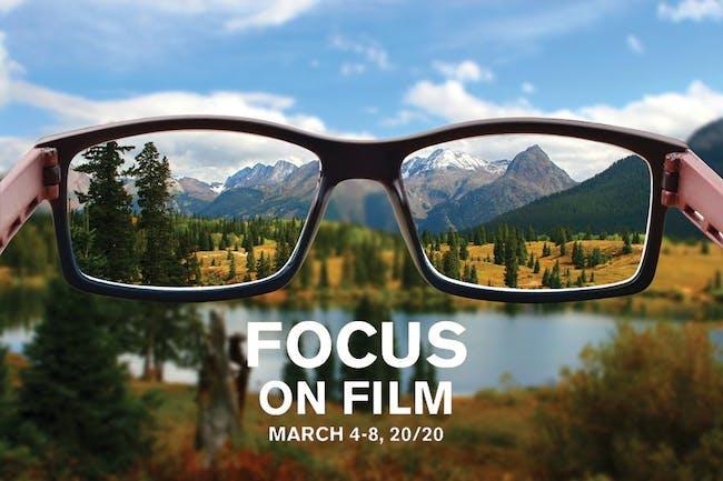 DURANGO FILM 20/20 FESTIVAL  FOCUS ON FILM