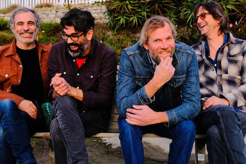 The Mother Hips with special guest The Cordovas