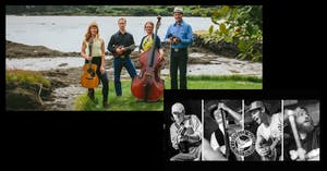 Foghorn Stringband with Buffalo Wabs & The Price Hill Hustle