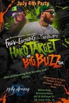 Hard Target and Big Buzz