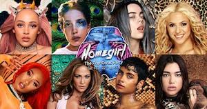 HOMEGIRL ~ The Pop-Divas Night